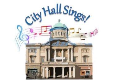 City Hall Sings! – Hull Music Hub